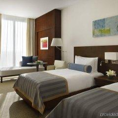 Отель Voco Dubai комната для гостей фото 5