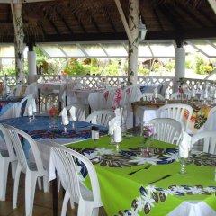Отель Hibiscus Французская Полинезия, Муреа - отзывы, цены и фото номеров - забронировать отель Hibiscus онлайн помещение для мероприятий
