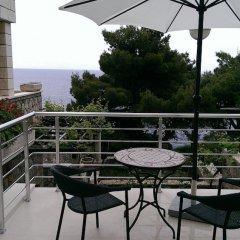 Отель Mare Хорватия, Дубровник - отзывы, цены и фото номеров - забронировать отель Mare онлайн фото 6