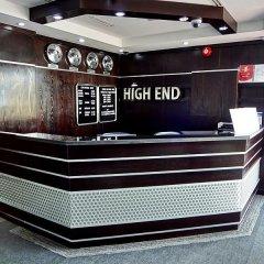 Отель High End Hotel Apartments ОАЭ, Дубай - отзывы, цены и фото номеров - забронировать отель High End Hotel Apartments онлайн интерьер отеля фото 2