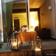 Отель Waldorf Suite Римини удобства в номере