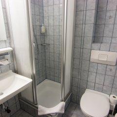 Отель Trumer Stube Зальцбург ванная фото 2