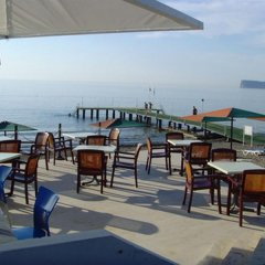 Отель Majesty Club Kemer Beach питание фото 2