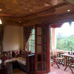 Отель Sapa Garden Bed and Breakfast Вьетнам, Шапа - отзывы, цены и фото номеров - забронировать отель Sapa Garden Bed and Breakfast онлайн комната для гостей фото 4