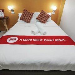 Отель NIDA Rooms Central Pattaya 194 Паттайя удобства в номере