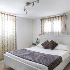 Отель Jerry's Apartment Италия, Маргера - отзывы, цены и фото номеров - забронировать отель Jerry's Apartment онлайн комната для гостей фото 5