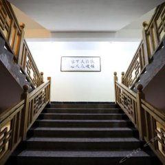 Jinggangshan Chenxin Hotel интерьер отеля фото 2