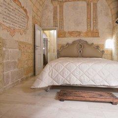 Отель Masseria Conti Filo Альтамура комната для гостей фото 4