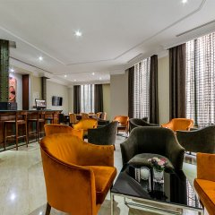 Отель Exe Laietana Palace гостиничный бар