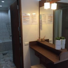 Отель Chaweng Park Place ванная