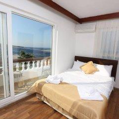 Arya Karaburun Турция, Карабурун - отзывы, цены и фото номеров - забронировать отель Arya Karaburun онлайн балкон