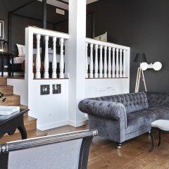 Отель Nimb Hotel Дания, Копенгаген - отзывы, цены и фото номеров - забронировать отель Nimb Hotel онлайн интерьер отеля фото 3