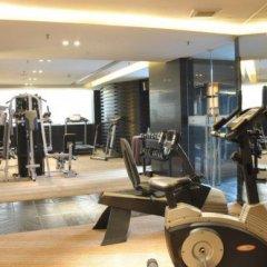 Jianguo Hotel Guangzhou фитнесс-зал фото 3