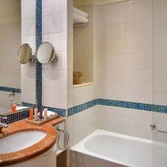 Отель Movenpick Resort & Spa Dead Sea ванная фото 2