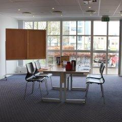 Отель First Hotel Aalborg Дания, Алборг - отзывы, цены и фото номеров - забронировать отель First Hotel Aalborg онлайн помещение для мероприятий фото 2