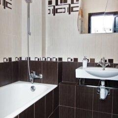 Гостиница ApartExpo on Kutuzovsky 33 в Москве отзывы, цены и фото номеров - забронировать гостиницу ApartExpo on Kutuzovsky 33 онлайн Москва ванная фото 2