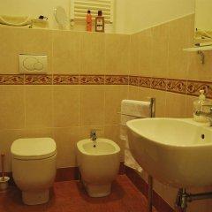 Отель B&Beatrice Италия, Флоренция - 1 отзыв об отеле, цены и фото номеров - забронировать отель B&Beatrice онлайн ванная