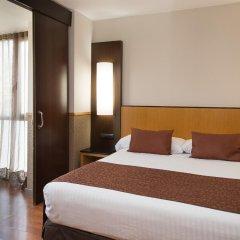 Hotel Catalonia Atenas комната для гостей фото 2