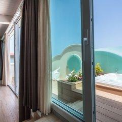 Отель Princier Fine Resort & SPA балкон