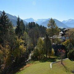 Отель Chouflisbach I Швейцария, Шёнрид - отзывы, цены и фото номеров - забронировать отель Chouflisbach I онлайн фото 2
