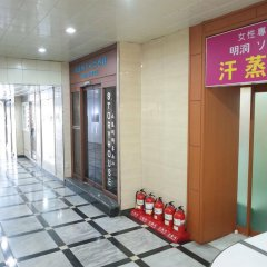 Отель Storyhouse Myeongdong Южная Корея, Сеул - отзывы, цены и фото номеров - забронировать отель Storyhouse Myeongdong онлайн интерьер отеля фото 2