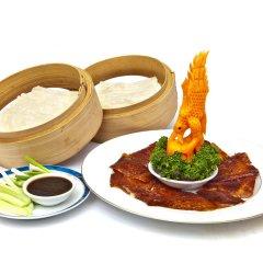 Отель Hilton Hua Hin Resort & Spa питание фото 3