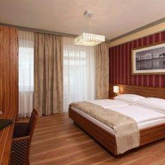 Отель Prater Vienna Австрия, Вена - 12 отзывов об отеле, цены и фото номеров - забронировать отель Prater Vienna онлайн фото 12