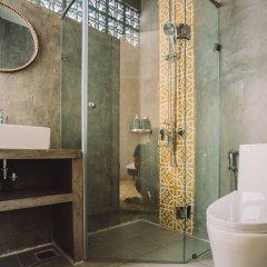 Отель Iamsaigon Homestay 100 Profit For Orphanage ванная фото 2