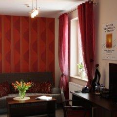 Отель KOSMONAUTY Вроцлав комната для гостей фото 4