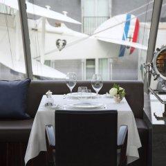 Отель The Peninsula Paris Франция, Париж - 1 отзыв об отеле, цены и фото номеров - забронировать отель The Peninsula Paris онлайн питание фото 2