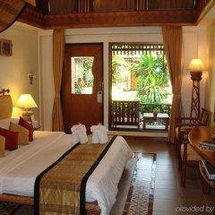 Отель Chaba Cabana Beach Resort комната для гостей фото 3