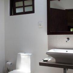 Отель Plantation Villa Ayurveda Yoga Resort ванная