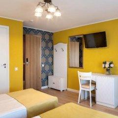 Арт-Отель Карелия 4* Стандартный номер с различными типами кроватей фото 21