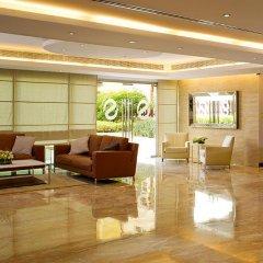 Отель Skai Residency (Ska1 Holiday Homes) интерьер отеля