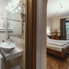 A.nett hotel Рачинес-Ратскингс комната для гостей фото 2