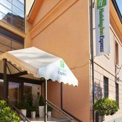 B&B Hotel Roma Tuscolana San Giovanni фото 11