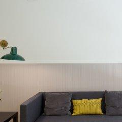 Отель Hostal Operaramblas комната для гостей фото 5