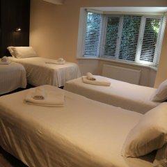 Отель Debden Guest House спа фото 2