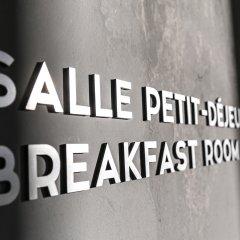 Отель So'Co by HappyCulture Франция, Ницца - 13 отзывов об отеле, цены и фото номеров - забронировать отель So'Co by HappyCulture онлайн с домашними животными