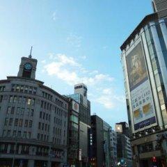 Отель Akasaka Crystal Hotel - Adults Only Япония, Токио - отзывы, цены и фото номеров - забронировать отель Akasaka Crystal Hotel - Adults Only онлайн