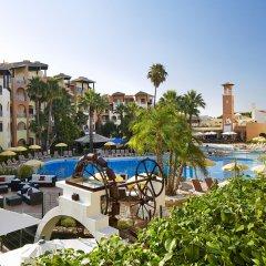 Отель Four Seasons Vilamoura Португалия, Пешао - отзывы, цены и фото номеров - забронировать отель Four Seasons Vilamoura онлайн бассейн фото 2