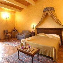 Il Podere Hotel Restaurant Сиракуза комната для гостей фото 3