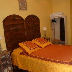 Hotel Victor Hugo удобства в номере