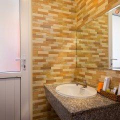 Отель Blue Paradise Resort ванная