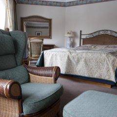 Hotel Victoria - Fredrikstad комната для гостей фото 4