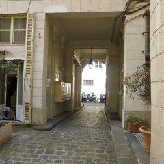 Отель Le 1er Etage Opera Франция, Париж - отзывы, цены и фото номеров - забронировать отель Le 1er Etage Opera онлайн парковка