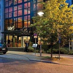 Victor's Residenz-Hotel Berlin Tegel парковка