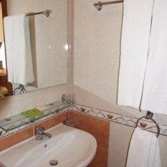 Отель Family hotel Tropicana Болгария, Равда - отзывы, цены и фото номеров - забронировать отель Family hotel Tropicana онлайн ванная