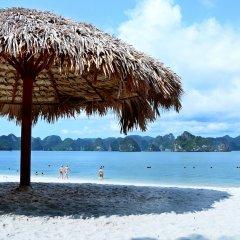 Отель Paradise Peak Cruise пляж