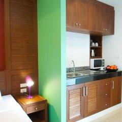 Отель Samui Honey Tara Villa Residence Таиланд, Самуи - отзывы, цены и фото номеров - забронировать отель Samui Honey Tara Villa Residence онлайн в номере
